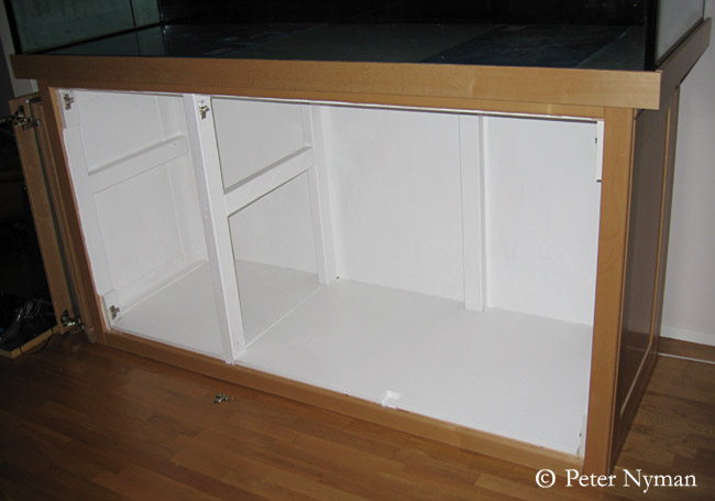Diy Aquarium Cabinet Stand Www Stkittsvilla Com